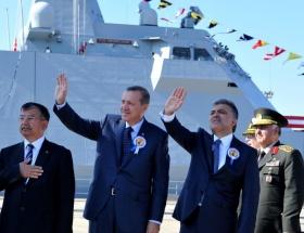 Başbakandan askeri brifing!