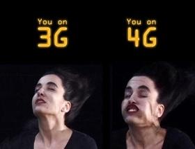 Dünya 4Gye koşuyor