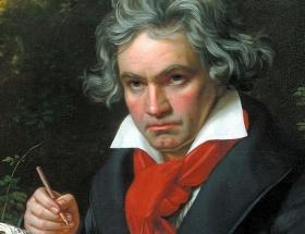 Beethovenın konuğu Türkiyeden