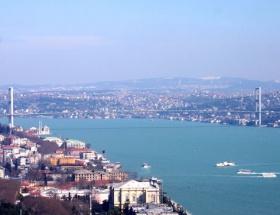 Yatırımcıların gözdesi İstanbul