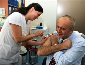 Uzmanlardan grip aşısı uyarısı