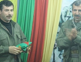 PKKlı Bahoz Erdaldan tarihi itiraf