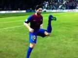 Fifa 2012de komik hata