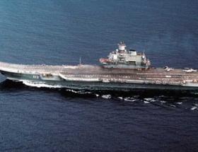 Rus savaş gemileri yarın Suriyede