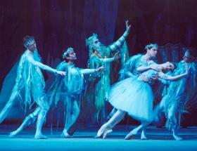 Opera-Balede yeni sezon