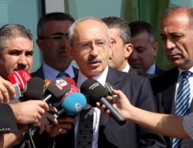 Kılıçdaroğlundan bomba iddia