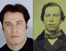 John Travolta da ölümsüz mü?