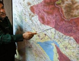 İran,PJAKı dize getirdi