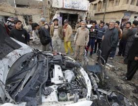 Irakta bombalı saldırı: 24 ölü, 35 yaralı