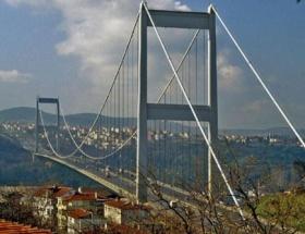 Boğaziçi Köprüsü kapatılmayacak