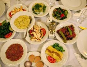 Türk mutfağı New York Timesda