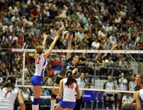 Sırbistan ilk kez şampiyon oldu