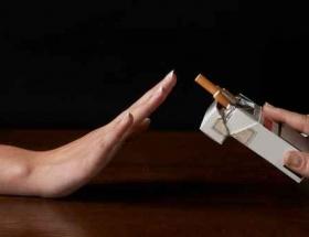 Sigaraya yüzde 70lik küresel vergi