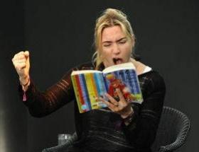 Hollywooddan sesli edebiyat