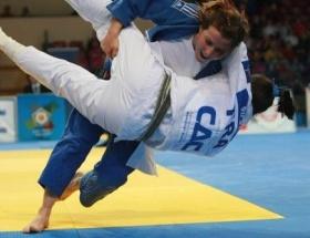 Judoda 1 bronz madalya