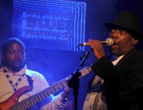 Efes Pilsen Blues Festivali KKTCde
