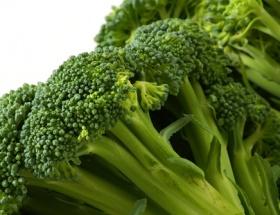 Brokoli kanser yapıyormuş