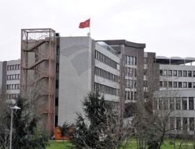 Kadıköy Belediyesine baskın