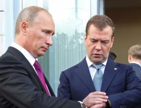 Rusya, Avrupaya yardıma hazır