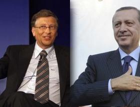 Bill Gatesten Erdoğana özel teklif