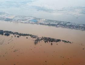 Kamboçyada ölü sayısı 167ye çıktı