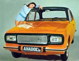 Ford, Anadolu kaptırmadı