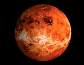 Gizemli gezegene yolculuk başlıyor