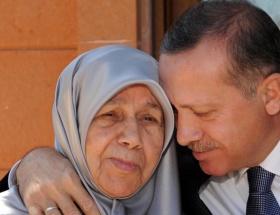 Erdoğanın annesi tıp kurbanı mı?