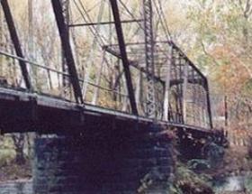 Köprüyü çaldılar