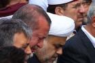 Başbakan Erdoğanın gözyaşları