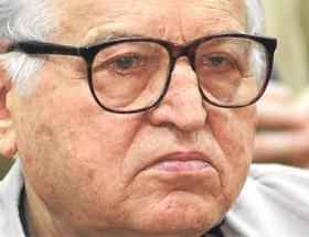 Sırp şaire Nobel şakası