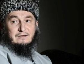 Çeçen Şeyhülislama suikast girişimi iddiası