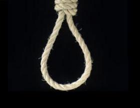 Esada başkaldırana idam