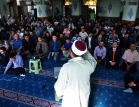7 bin imam, 2 bin müezzin alınacak