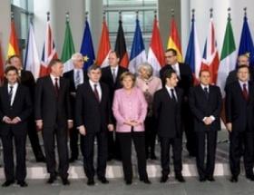 G-20 Zirvesi yarın başlıyor