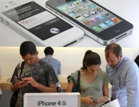 iPhonelarda yeni problem
