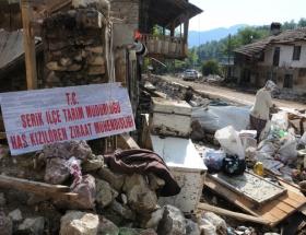 Antalyada ikinci felaket uyarısı
