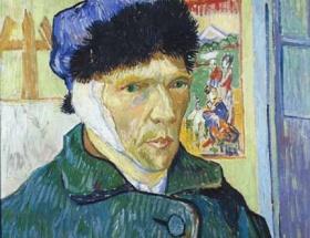 Van Gogh tablosu satılıyor