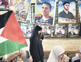İsrailin istemediği HamaslılarTürkiyeye