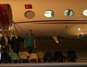 Türkiyeye gönderilen mahkumun başına ödül