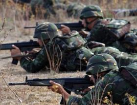 Hainlerle ilk temas: 23 PKKlı öldürüldü !