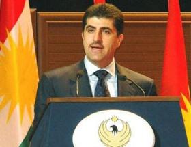Neçirvan Barzani Türkiyeye geliyor