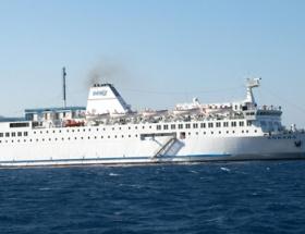 Adriyatikte iki Türk gemisi çarpıştı