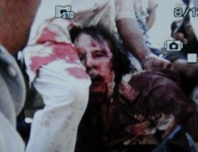 Kaddafi öldü mü ?