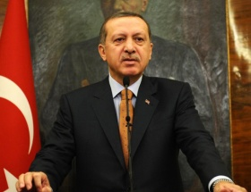 Erdoğan, 13 STK başkanını kabul etti