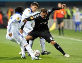 Dinamo Kiev maçı biletlerine indirim
