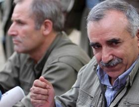 PKKda büyük çöküntü