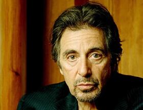 Al Pacino İstanbula geliyor