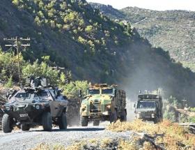Türk ordusuna kimyasal silah suçlaması