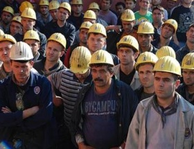 BMC işçileri Uşaka geldi